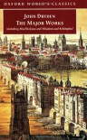 The Major Works (Oxford World's Classics) - 'John Dryden',  'Keith Walker'
