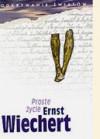 Proste życie - Ernst Wiechert