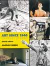 Art Since 1940: Strategies of Being - Jonathan David Fineberg