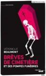 Brèves de cimetière et des pompes funèbres - Véronique BEAUMONT