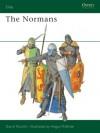The Normans - David Nicolle, Angus McBride