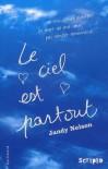 Le ciel est partout - Jandy Nelson, Nathalie Peronny