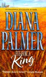 Fit For A King (Mira) - Diana Palmer
