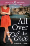 All Over the Place - Serena  Clarke