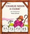 Charlie Needs a Cloak - Tomie dePaola