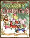 Mary Engelbreit's A Merry Little Christmas: Celebrate from A to Z - Mary Engelbreit