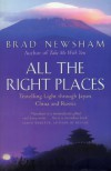 All The Right Places - Brad Newsham