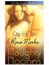 City of Sin - Rena Marks