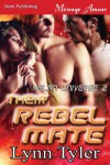 Their Rebel Mate (Helan Universe #2) - Lynn Tyler