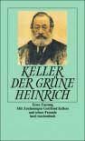 Der grüne Heinrich. Erste Fassung - Gottfried Keller