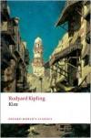 Kim - Rudyard Kipling,  Alan Sandison (Editor)