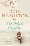 The Judge's Daughter - Ruth Hamilton