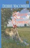 Return to Promise - Debbie Macomber