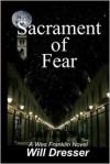 Sacrament of Fear - Will Dresser