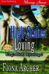 High-Stakes Loving [King's Bluff, Wyoming 2] - Fiona Archer