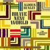 Brave New World - Aldous Huxley, Michael York