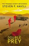 Double Prey: A Posadas County Mystery (Posadas County Mysteries ) - Steven F. Havill