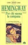 Per chi suona la campana - Mario Biondi, Ernest Hemingway, Maria Napolitano Martone