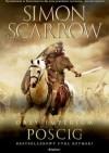 Orły Imperium: Pościg - Simon Scarrow