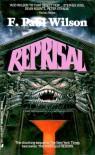 Reprisal - F. Paul Wilson