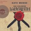 Das verlorene Labyrinth - Kate Mosse, Julia Fischer, Ulrike Wasel, Klaus Timmermann