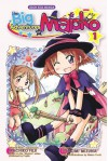 The Big Adventures of Majoko, Vol. 1 - Tomomi Mizuna