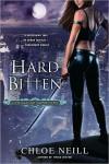Hard Bitten (Chicagoland Vampires, #4) - Chloe Neill