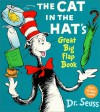 The Cat in the Hat's Great Big Flap Book -