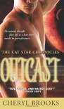 Outcast  - Cheryl Brooks