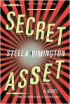 Secret Asset (Liz Carlyle Series #2) - Stella Rimington