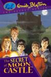 Secret of Moon Castle (Secret Series) - Enid Blyton