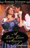 A Lady's Lesson in Seduction - Barbara Monajem