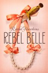 Rebel Belle (Audio) - Rachel Hawkins