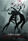 Fallen engel (De udødelige #1) - Becca Fitzpatrick, Jan Chr. Næss