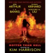 Hotter Than Hell - Kim Harrison