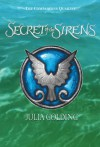 Secret of the Sirens - Julia Golding