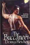 The Buccaneer - Donna Fletcher