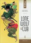 Lone Wolf and Cub, Omnibus Volume 4 - Kazuo Koike, Chris Warner, Goseki Kojima