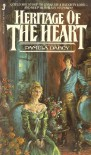 Heritage of the Heart - Pamela D'Arcy