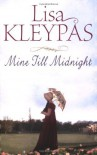 Mine Till Midnight: Number 1 in series (Hathaways) by Kleypas. Lisa ( 2007 ) Paperback - Kleypas. Lisa