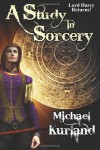 A Study in Sorcery - Michael Kurland