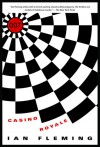 Casino Royale (James Bond, #1) - Ian Fleming