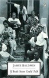 If Beale Street Could Talk (Penguin Twentieth Century Classics) - James Baldwin