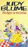 Fudge A Mania - Judy Blume
