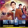 Doctor Who: Darkstar Academy - Mark Morris, Alexander Armstrong