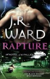 Rapture (The Fallen Angels, #4) - J.R. Ward