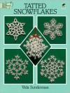 Tatted Snowflakes - Vida Sunderman