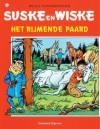 Het rijmende paard - Willy Vandersteen