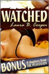 Watched - Laura Cooper