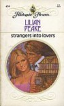 Strangers into Lovers (Harlequin Presents, #454) - Lilian Peake
